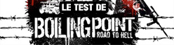 ZeDen teste Boiling Point: Road to Hell