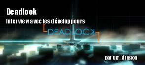 Interview : Deadlock