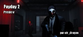 Preview Payday 2