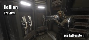 Preview : Hellion (PC)