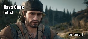 ZeDen teste Days Gone (PS4)