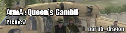 [Preview] ArmA : Queen's Gambit