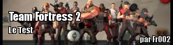 ZeDen teste Team Fortress 2