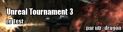 ZeDen teste Unreal Tournament 3