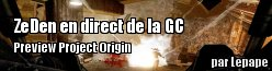 [GC] Aperçu : Project Origin