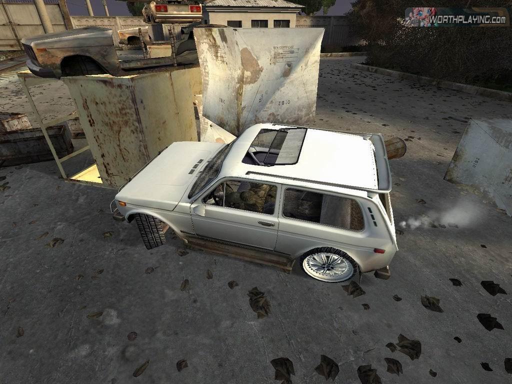 скачать игру сталкер авто зона через торрент - фото 6