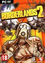 Boîte de Borderlands 2