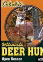 Cabela's Ultimate Deer Hunt : Open Season