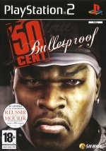 50 Cent : Bulletproof