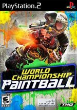 World Championship Paintball