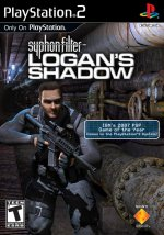 Syphon Filter : Logan's Shadow
