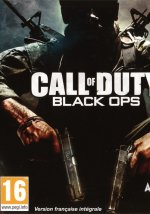 Call of Duty : Black Ops DS