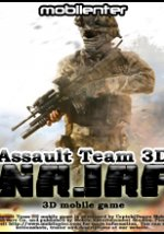 Assault Team 3D Najaf
