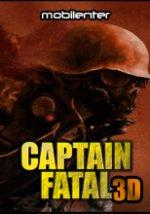 Captain Fatal 3D