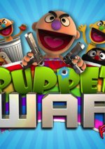 Puppet War : FPS