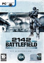 Battlefield 2142 : Northern Strike