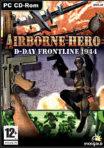 Airborne Hero : D-Day Frontline 1944