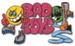 Bad Toys 3D