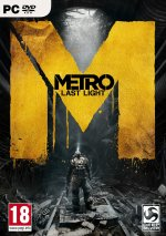 Bo�te de Metro : Last Light