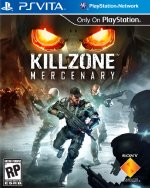Bo�te de Killzone Mercenary