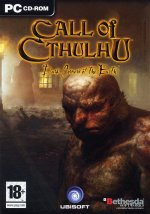 Call of Cthulhu : Dark Corners of the Earth