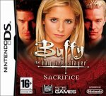 Buffy contre les Vampires : Sacrifice