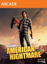 Alan Wake : American Nightmare