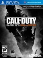 Call of Duty Black Ops : Declassified