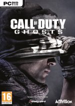 Bo�te de Call of Duty : Ghosts