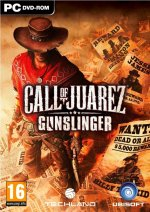 Bo�te de Call of Juarez : Gunslinger
