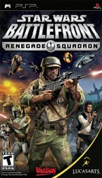 Star Wars Battlefront : Renegade Squadron