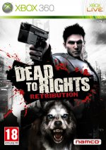 Dead to Rights : Retribution
