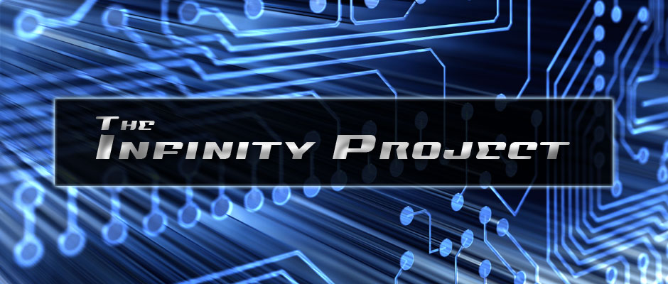 Boîte de The Infinity Project