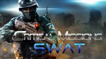 Critical Missions : SWAT