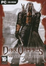 Dark Vampires : The Shadows of Dust