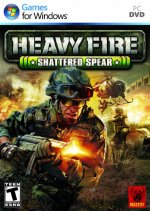 Heavy Fire : Shattered Spear
