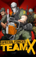 Special Forces : Team X