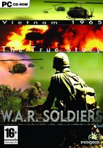W.A.R. Soldiers