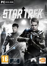 Bo�te de Star Trek : The Video Game
