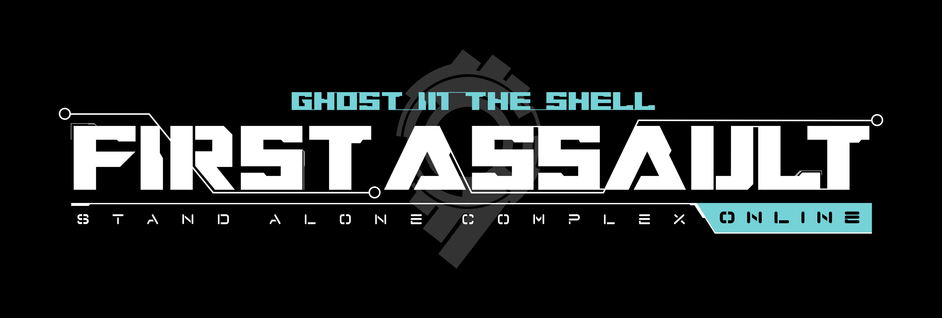 Boîte de Ghost in the Shell : Stand Alone Complex - First Assault Online