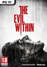 Bo�te de The Evil Within