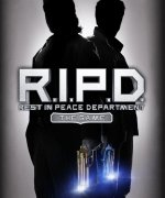 R.I.P.D. : The Game