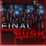 Bo�te de Final Rush