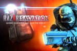 Razor : Salvation