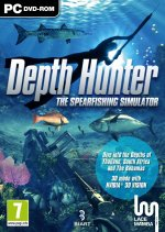 Depth Hunter : The Spearfishing Simulator