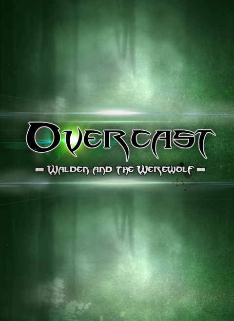 Boîte de Overcast : Walden and the Werewolf