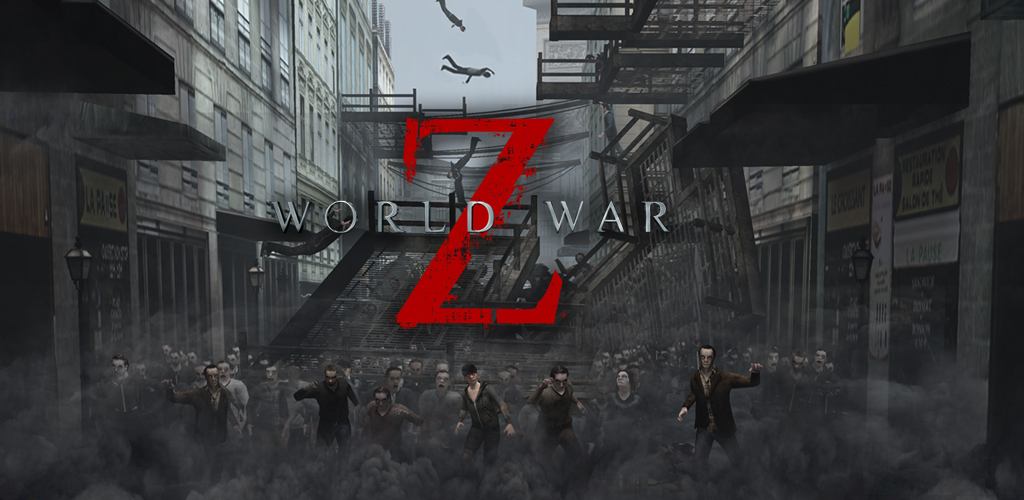 Boîte de World War Z