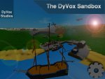 The DyVox Sandbox