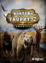 Hunter's Trophy 2 : America