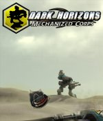 Dark Horizons : Mechanized Corps